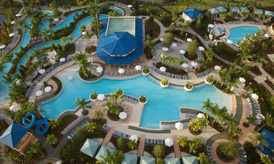 Spa Resort Hotel Palm Springs Closing Sale