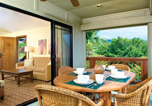 Wyndham Kona Hawaiian Resort in Kailua-Kona, Hawaii