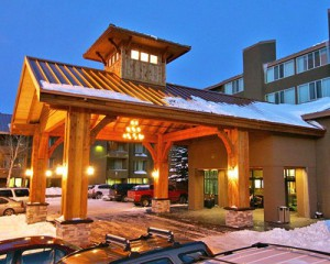 Angel Fire Resort