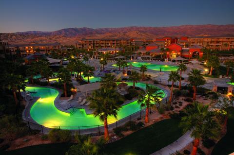 Indio Spa Resort