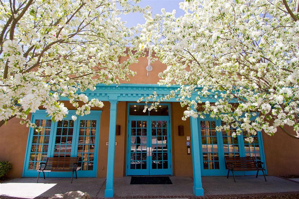 Villas de Santa Fe in Santa Fe, New Mexico.