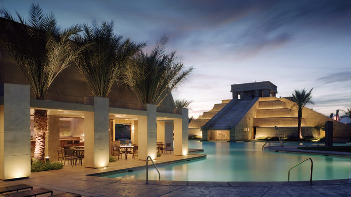 Cancun Resort in Las Vegas, Nevada
