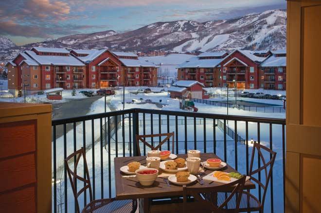 Wyndham Vacation Resorts Steamboat Springs in Steamboat Springs, Colorado