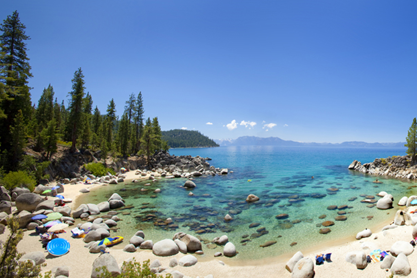 top 5 tuesday: summer lake locations - tripbound blog