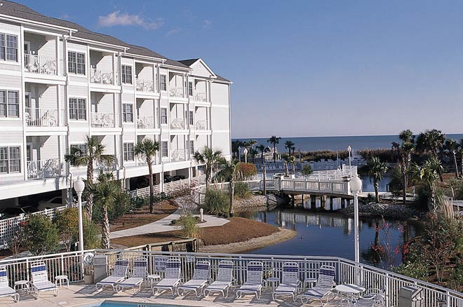 Myrtle Beach South Carolina Vacations