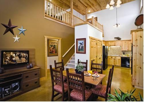 WorldMark New Braunfels in New Braunfels, Texas.
