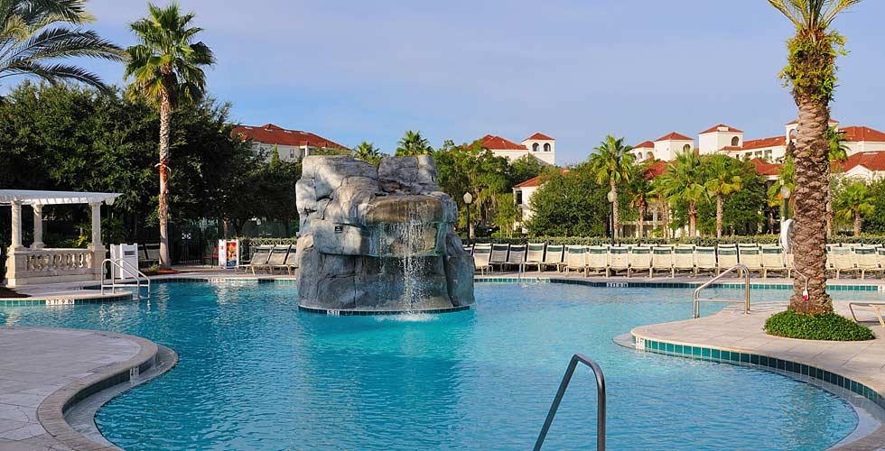 Star Island Resort Club