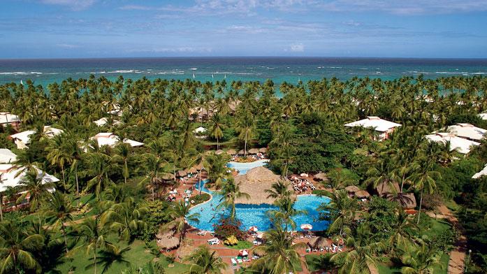 The Grand Palladium Punta Cana Resort & Spa