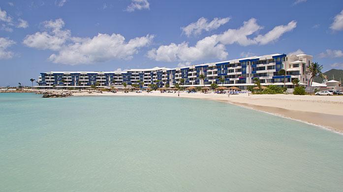 The Royal Palm Beach Resort