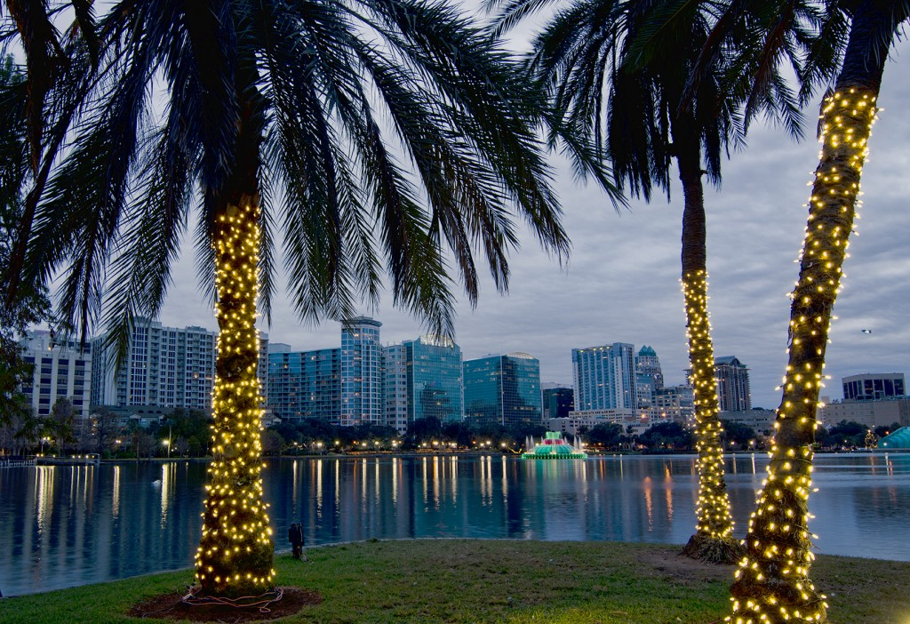 Holiday Top 5 Tuesday Orlando Holiday Treats Travel Tips