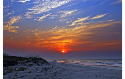 Murrells Inlet South Carolina Beach The Best Beaches In World