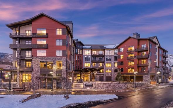 Beaver Creek Playground and Resort Room Deals