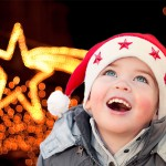 Top 5 Tuesday: Holiday Celebrations!