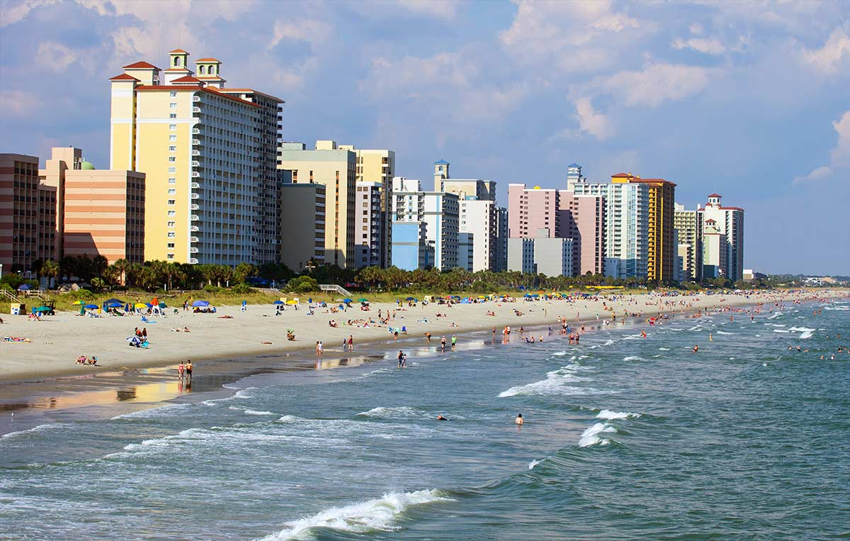 Last Minute Hotel Deals Myrtle Beach Sc