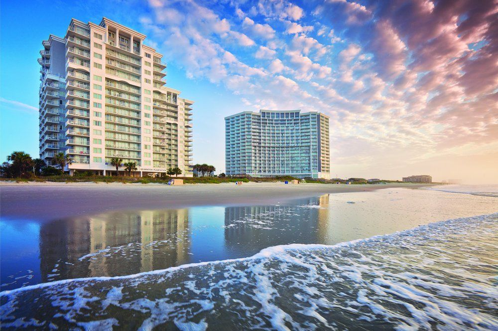 Myrtle Beach Resorts Tripbounds Top Picks Travel Tips