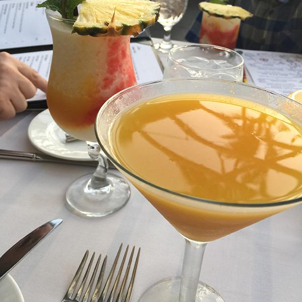 Maui Drinkies