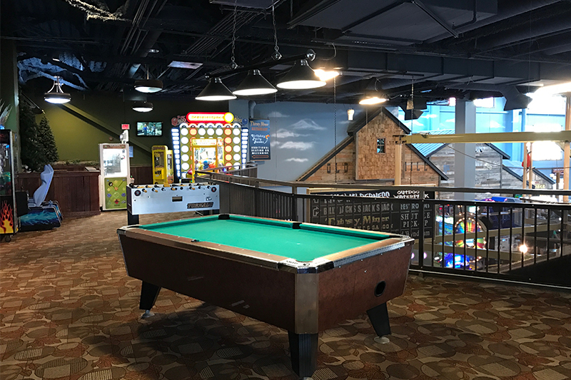 Amenities At This Wyndham Great Smokies Resort