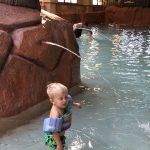 Onsite Wyndham Gatlinburg Water Parks