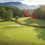 Wyndham Fairfield Mountains Has Two Golf Courses