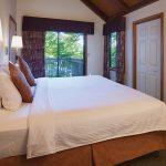 Wyndham Resort at Fairfield Mountains Floor Plans