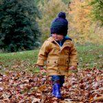 Leaf Peeping in New England