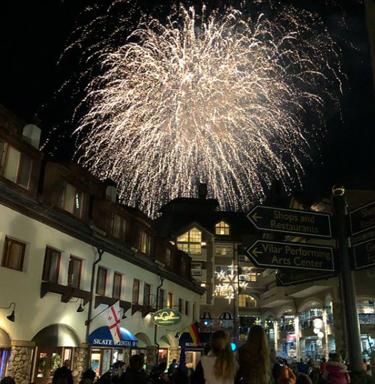 Beaver Creek New Years And Winterfest For Colorado Vacations