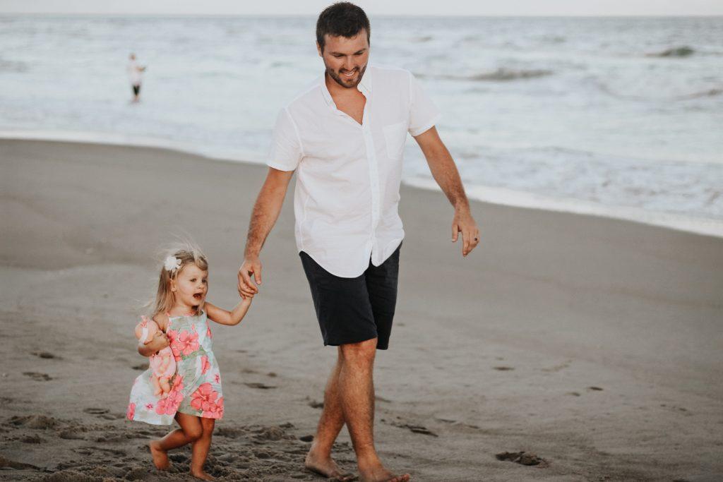 how to enjoy a stress-free family vacation