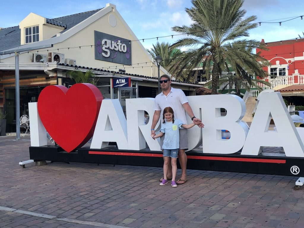 best of aruba your 6-day itinerary