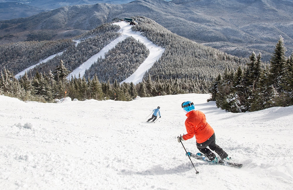 best family ski deals on the east coast