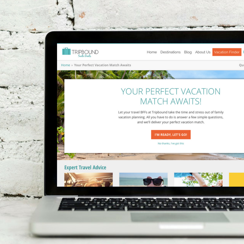 ways tripbound will change the way your family vacations