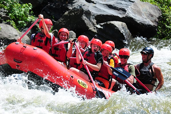 10 adventures in pigeon forge tennessee