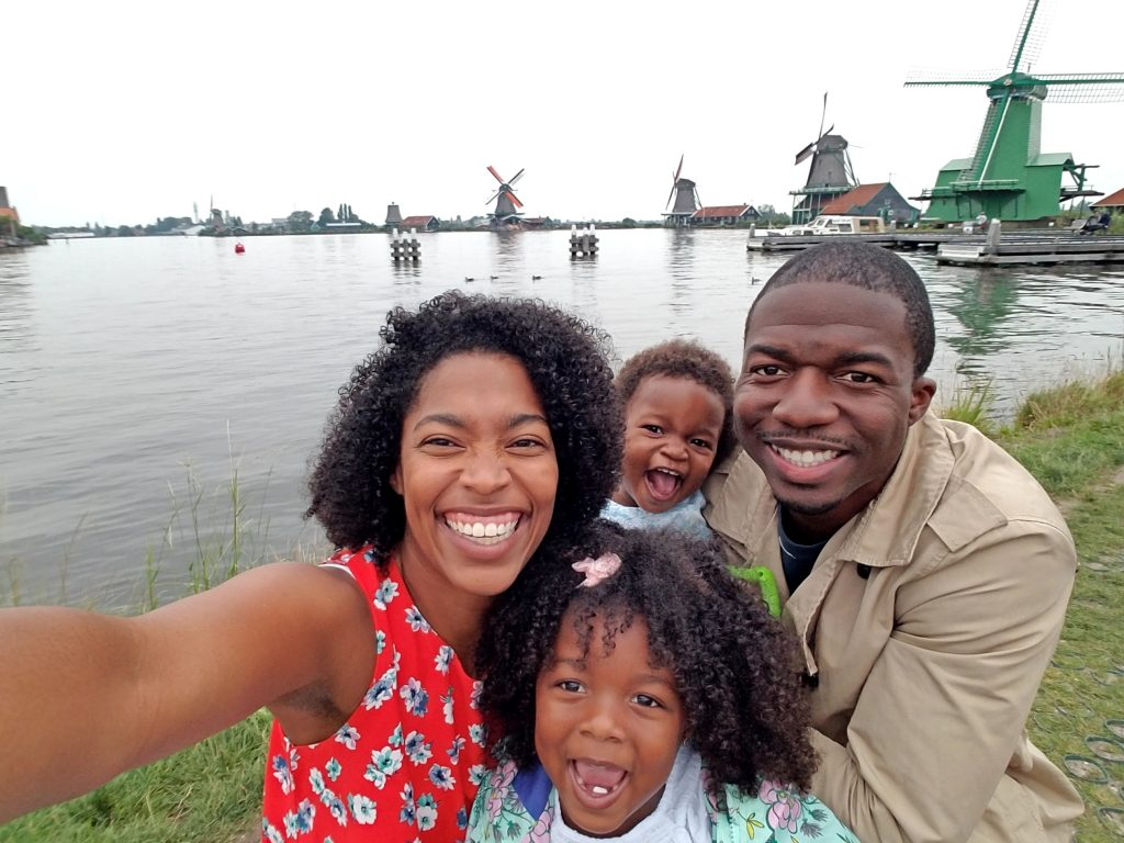 ways families can afford to travel often