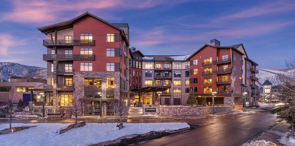 ski resort suite deals in the u.s.