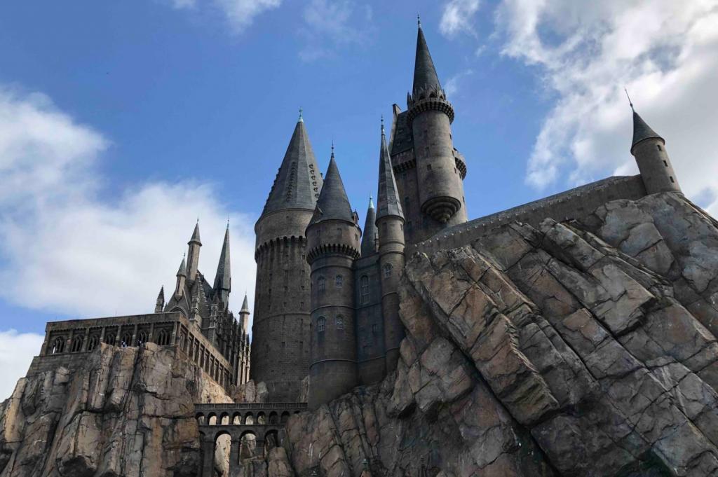 things muggles should know before visiting universal orlando