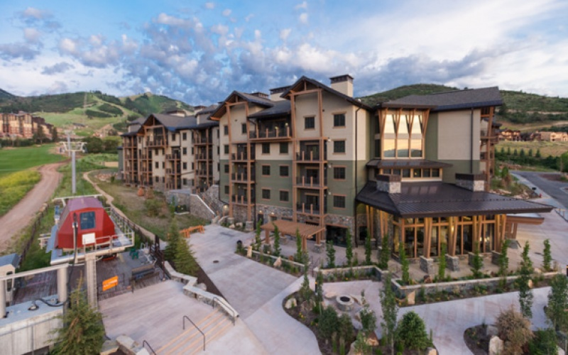 affordable park city summer vacation