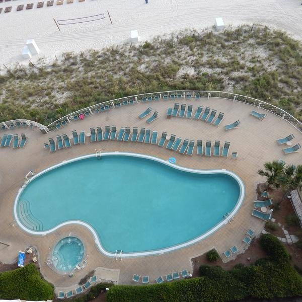 Panama City Beach Family Vacation