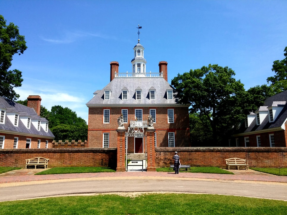 vacation away from the crowds williamsburg va